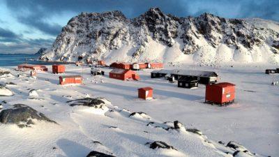 Argentina y Uruguay cooperarán científicamente en la Antártida